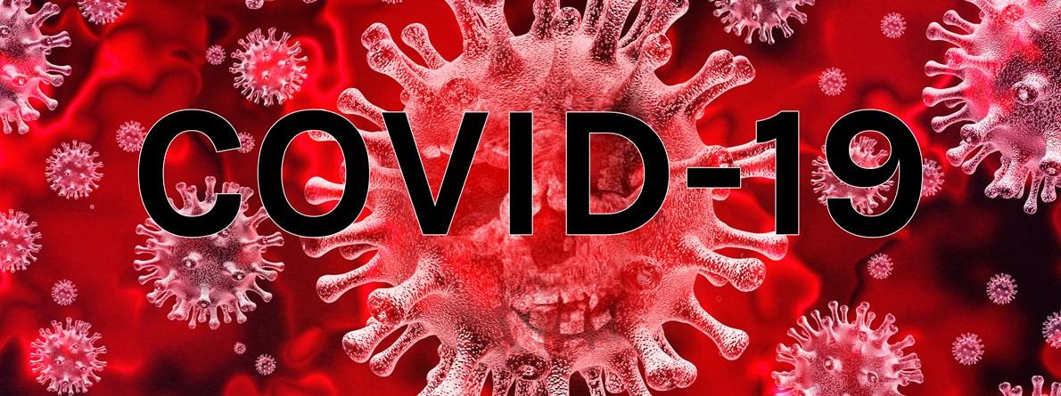 Information Med Anledning Av Covid 19 Bosses Har Och Styling